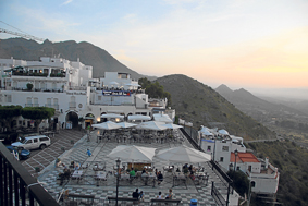 where to eat in mojacar