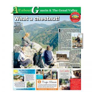 gaucin genal valley