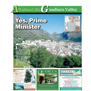 guadiaro valley