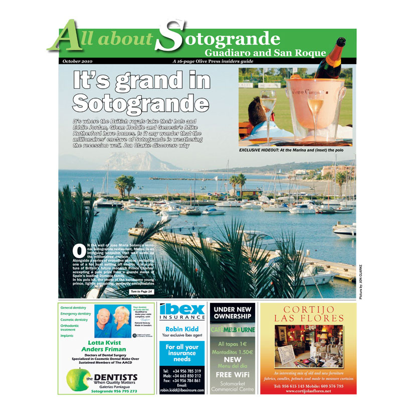 Andalucia Travel Guide Free Download
