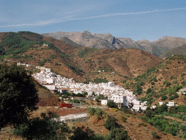 Tolox_Spain