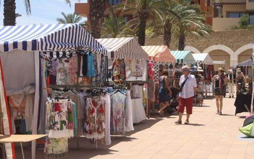 Soto market  e