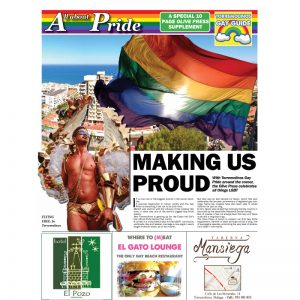 All About Gay Pride