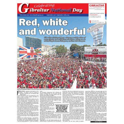 FREE Gibraltar Guide