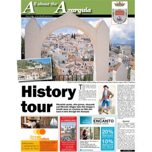 All About Axarquia