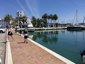 Estepona Port