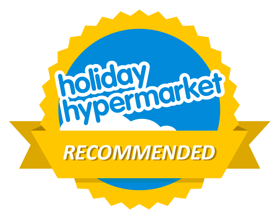 Holiday Hypermarket recommended!