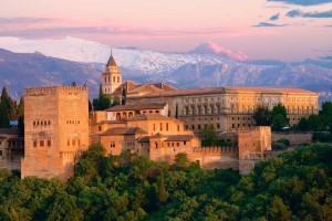 top ten list andalucia