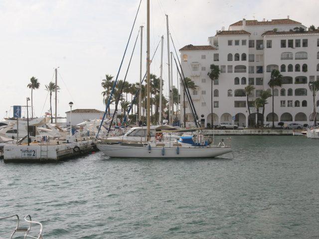 Duquesa Port