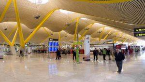 spain-airport