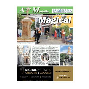 Marbella guide 2017