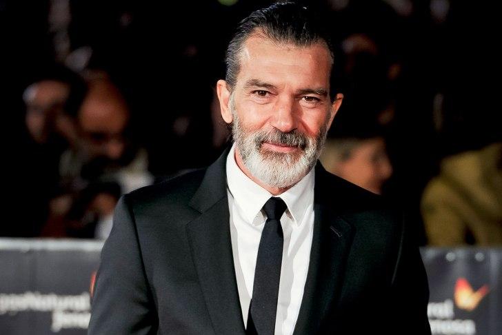 Antonio Banderas: Antonio Banderas Launching A World-class Theatre Project
