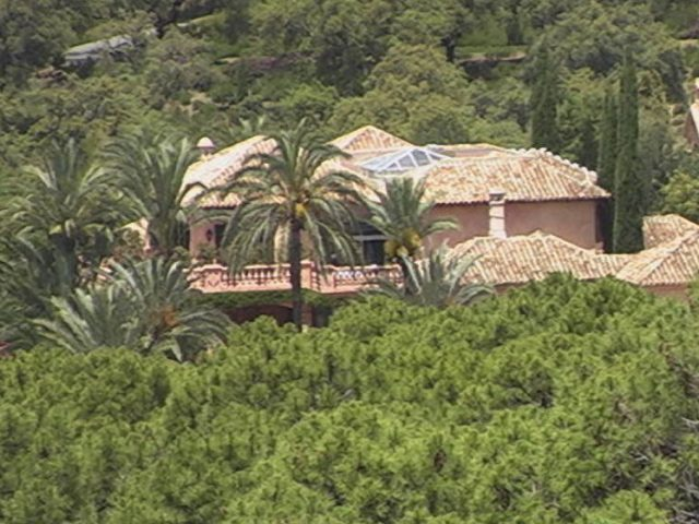 julio house