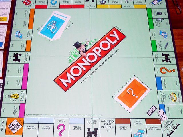 spanish monopoly