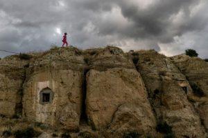 cave homesgranada
